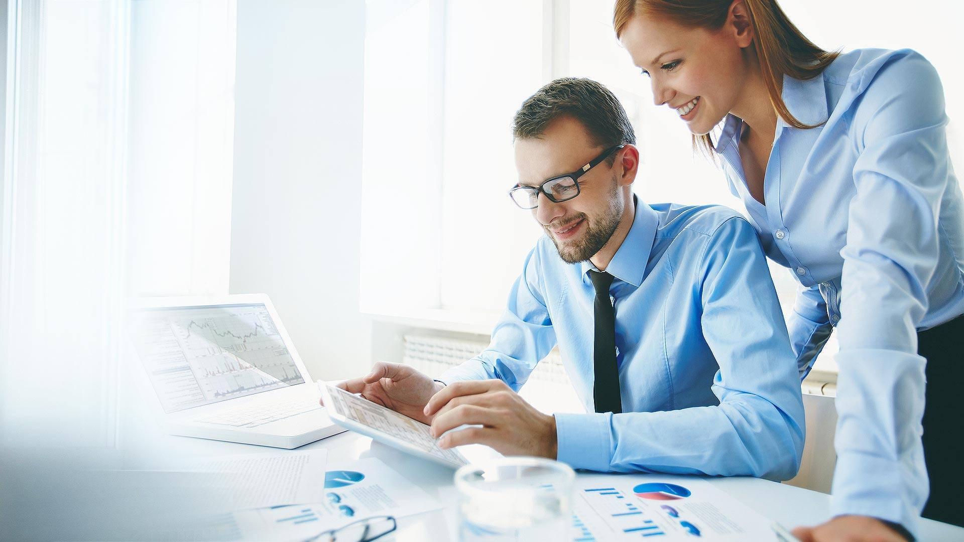 Налоговая ИЗИ IFNS EASY Выявление рисков и активов